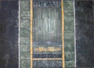 Tableau de François Catrin