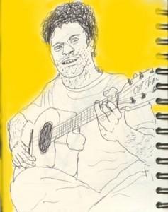 guitaristeW