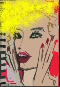 blondew